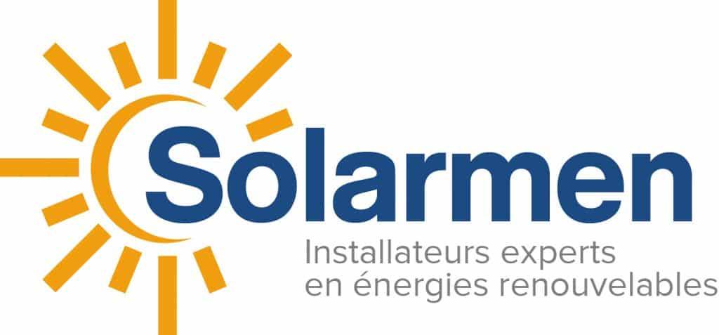 Logo Solarmen