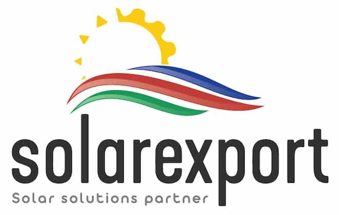 Logo Solarexport