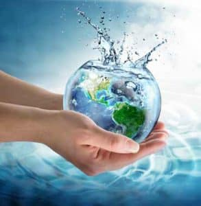 Protection eau terre