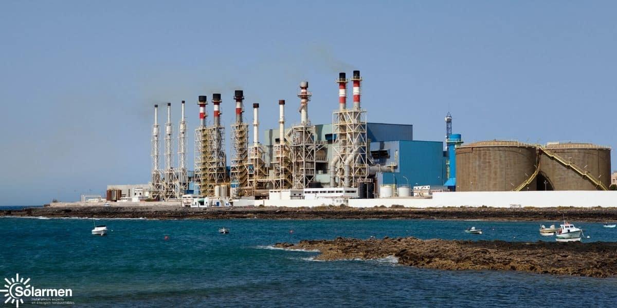 Feu vert pour la future station de dessalement de Casablanca